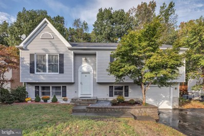 304 Pembridge Drive, Winchester, VA 22602 - #: VAFV153550