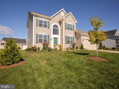 103 Hanoverian Court, Stephens City, VA 22655 - #: VAFV153570