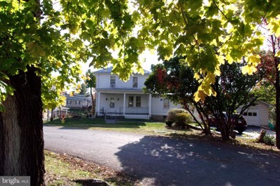 118 Dowell J Circle, Winchester, VA 22602 - #: VAFV153578