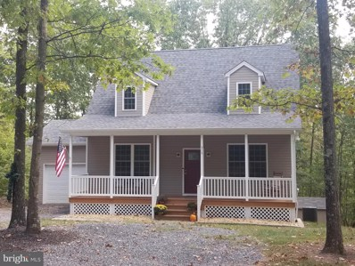 315 Laurel Drive, Cross Junction, VA 22625 - #: VAFV153586