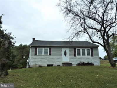 117 Country Lane, Clear Brook, VA 22624 - #: VAFV153608