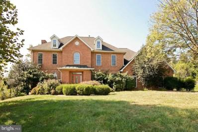 237 Robinson Drive, Winchester, VA 22602 - #: VAFV153628