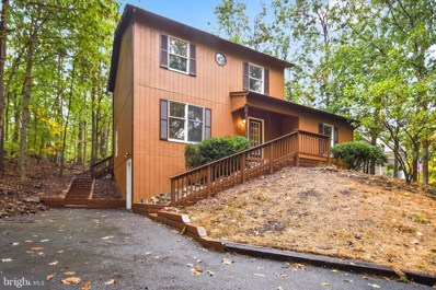 1308 Lakeview Drive, Cross Junction, VA 22625 - #: VAFV153636