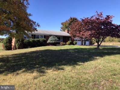 1900 Chapel Road, Middletown, VA 22645 - #: VAFV153644