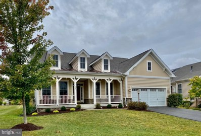 113 Kingfisher Court, Lake Frederick, VA 22630 - #: VAFV153648