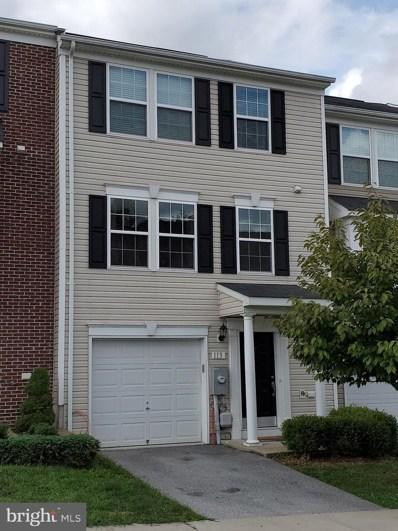 113 Worsham Terrace, Winchester, VA 22602 - #: VAFV153656