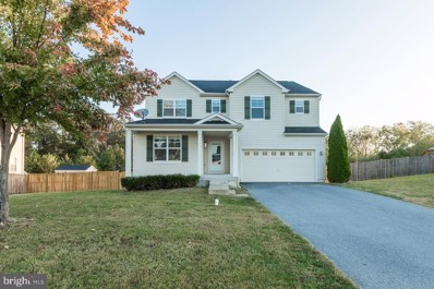117 Dollie Mae Lane, Stephens City, VA 22655 - #: VAFV153726