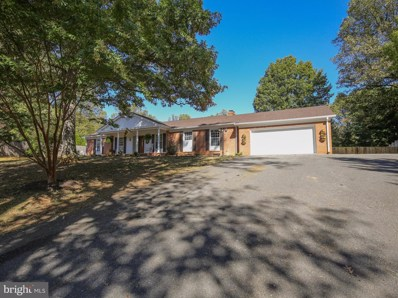 163 Stuart Drive, Winchester, VA 22602 - #: VAFV153734