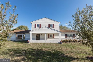 123 Princeton Drive, Winchester, VA 22602 - #: VAFV153750