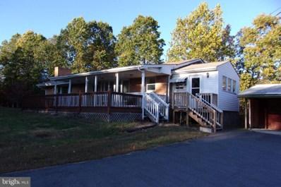 960 Siler Road, Winchester, VA 22603 - #: VAFV153752