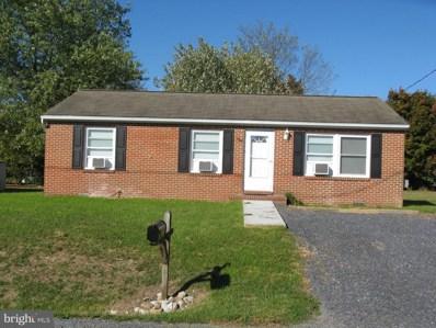 105 Country Park Drive, Winchester, VA 22602 - #: VAFV153758