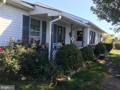 110 Muse Drive, Winchester, VA 22603 - #: VAFV153784