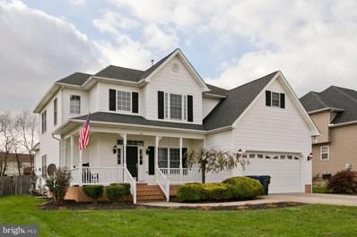 221 Flanagan Drive, Winchester, VA 22602 - #: VAFV153798