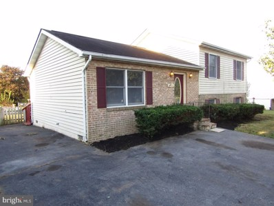 416 Valley Mill Road, Winchester, VA 22602 - #: VAFV153816