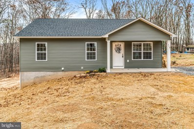 118 Red Fox Trail, Winchester, VA 22602 - #: VAFV153846
