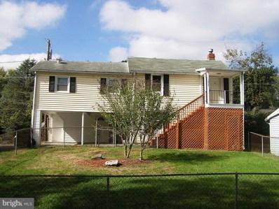 1057 Foreman Lane, Winchester, VA 22603 - #: VAFV153868
