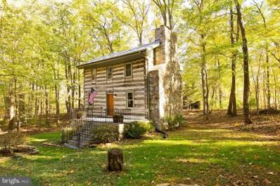 109 Falcon Trail, Winchester, VA 22602 - #: VAFV153926