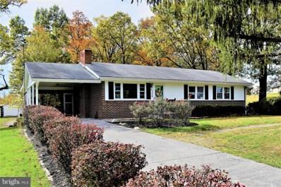 1026 Salem Church Road, Stephens City, VA 22655 - #: VAFV153954