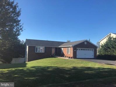 119 Fortress Drive, Winchester, VA 22603 - #: VAFV153964