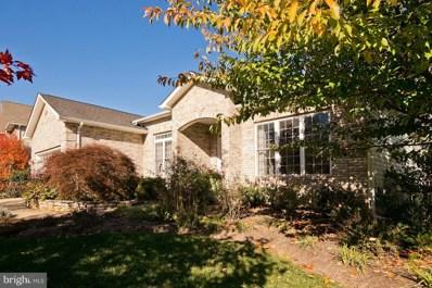 113 Godwin Court, Winchester, VA 22602 - #: VAFV154012