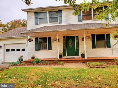 116 Purdue Drive, Winchester, VA 22602 - #: VAFV154034