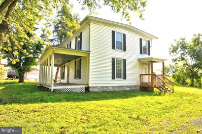 5354 Mulberry Street, Stephens City, VA 22655 - #: VAFV154044
