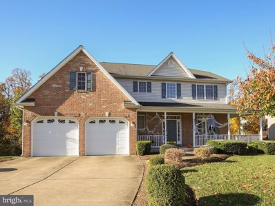 114 Killaney Court, Winchester, VA 22602 - #: VAFV154052