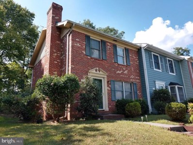 612 Tudor Drive, Winchester, VA 22603 - #: VAFV154062