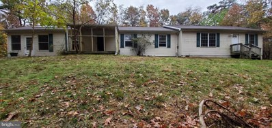 420 Dicks Hollow Road, Winchester, VA 22603 - #: VAFV154064
