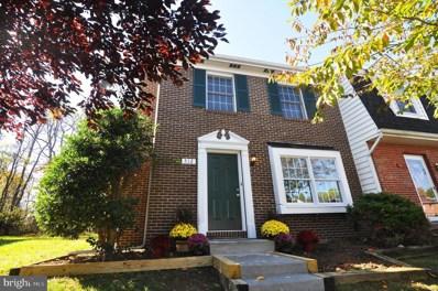 512 Tudor Drive, Winchester, VA 22603 - #: VAFV154088