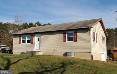 5382 N Frederick Pike, Winchester, VA 22603 - #: VAFV154100