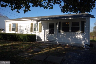 2015 Senseny Road, Winchester, VA 22602 - #: VAFV154106
