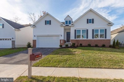 167 Morning Glory Drive, Winchester, VA 22602 - #: VAFV154132