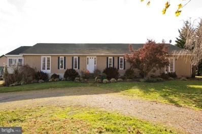 124 Cecil Lane, Winchester, VA 22603 - #: VAFV154158