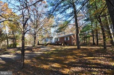 356 Spring Valley Drive, Winchester, VA 22603 - #: VAFV154210
