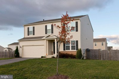 111 Falling Mountain Place, Stephens City, VA 22655 - #: VAFV154220