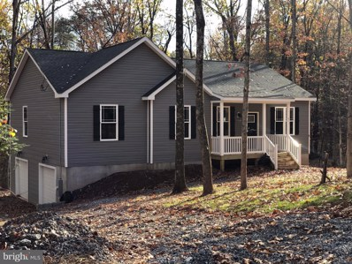 511 Dogwood Drive, Cross Junction, VA 22625 - #: VAFV154230