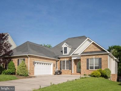 117 Carnmore Drive, Winchester, VA 22602 - #: VAFV154268