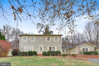669 Apple Pie Ridge Road, Winchester, VA 22603 - #: VAFV154282
