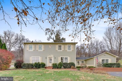 669 Apple Pie Ridge Road, Winchester, VA 22603 - #: VAFV154282