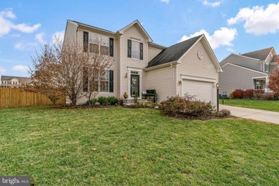 139 Cedar Mountain Drive, Stephens City, VA 22655 - #: VAFV154308