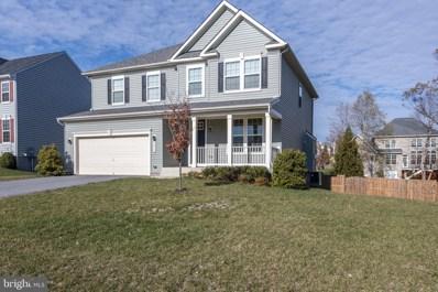 397 Lynnehaven Drive, Winchester, VA 22602 - #: VAFV154322