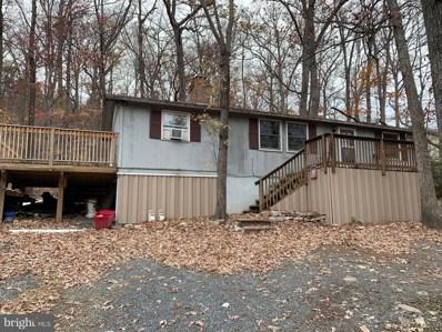 212 Graywolf Trail, Winchester, VA 22602 - #: VAFV154332