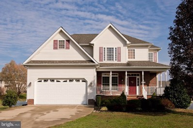 102 Perryville Court, Stephens City, VA 22655 - #: VAFV154334