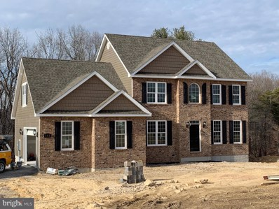 395 Eyles, Winchester, VA 22603 - #: VAFV154342