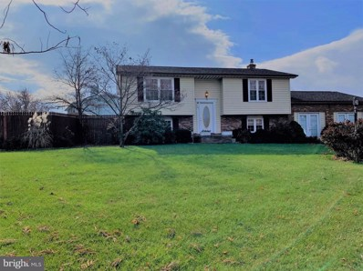 101 Linwood Court, Stephens City, VA 22655 - #: VAFV154346