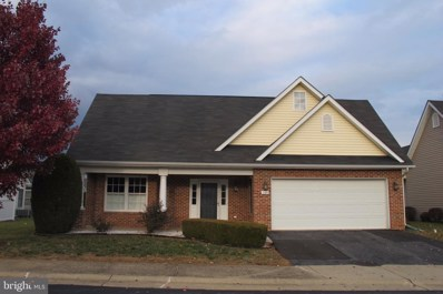 108 Butterscotch Court, Winchester, VA 22602 - #: VAFV154348