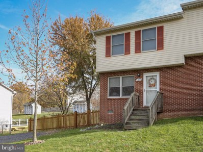 106 Lakeridge Drive, Stephens City, VA 22655 - #: VAFV154352