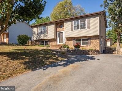 105 Pebble Brook Lane, Winchester, VA 22602 - #: VAFV154372