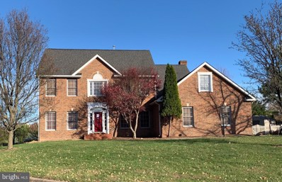 308 Huntersridge Road, Winchester, VA 22602 - #: VAFV154424